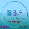 Remove Negative Google Reviews