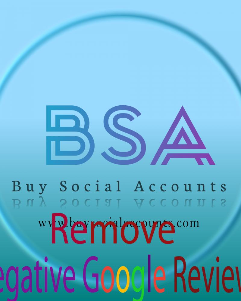 Remove Negative Google Reviews