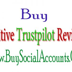 Buying Trustpilot Reviews
